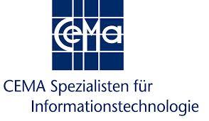 Logo CEMA - IT-Club Dortmund Mitglied und Stifter von IT-Stipendien