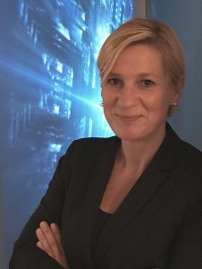 Rechtsanwältin Barbara Rudnick